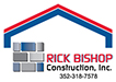 Rick Bishop Construction