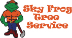 Sky Frog Tree Service